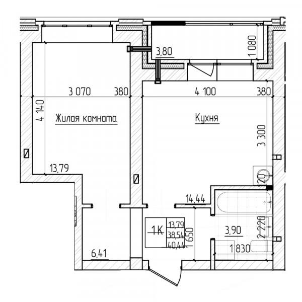 Купить вторичку  2комнатные квартиры в районе